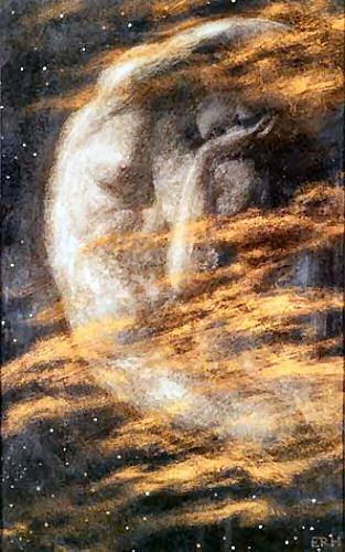 Edward_Robert_Hughes_Weary_Moon